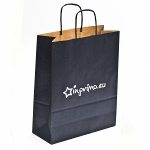 Papiertasche Giftpack A4 Color