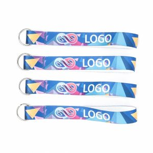 Anhänger-Werbeband Loop
